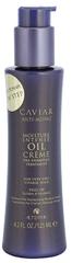 Alterna ( Moisture Intense Oil Créme Pre-Shampoo Treatment) a nagyon száraz hajra Caviar Anti-Aging ( Moistu