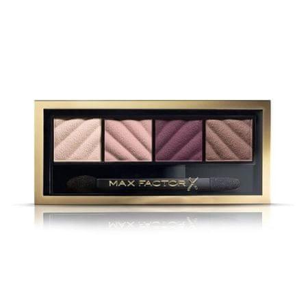 Max Factor Matt szemhéjfesték (Smokey Eye Matte Drama) 1.8 g (árnyalat 40 Hypnotic Jade)