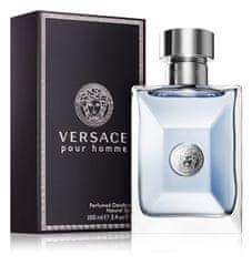 Versace Pour Homme - dezodorant s rozprašovačom