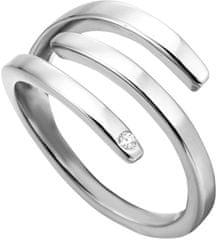 Esprit Iva elegáns nemesacél gyűrű ESRG001614