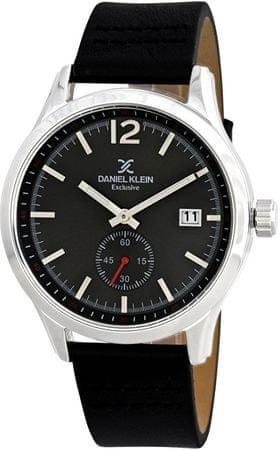 Daniel Klein Exclusive DK11477-1