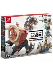 Nintendo Labo - Vehicle Kit (SWITCHHW)