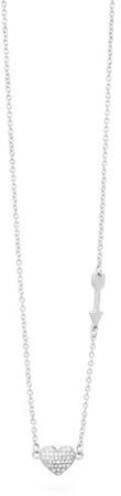 Brosway Srebrna ogrlica Ikone G9IS04 srebro 925/1000