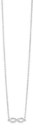 Brosway Srebrna ogrlica Ikone G9IS01 srebro 925/1000