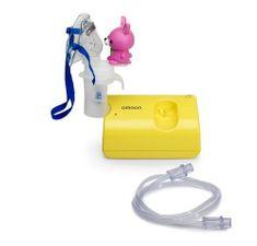 Omron Inhalátor C801-KD detský, ľahký, tichý