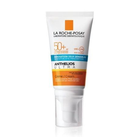 La Roche - Posay Krem do twarzy bez perfum Anthelios 50+ 50 ml