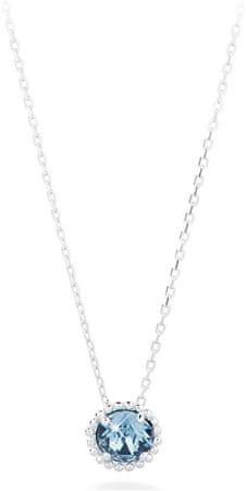 bfc1826d5 Strieborný náhrdelník Princess G9PN04 (retiazka, prívesok) striebro 925/1000  ...