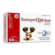 Barny's Koenzym Q10 dual 30 kapslí