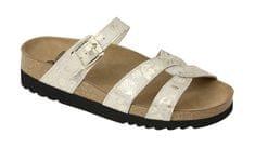 Scholl Egészségügyi cipő Canberra - platina