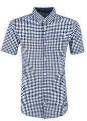 Q/S designed by Pánska košeľa 40.803.22.8138.56N0 Laundered blue che
