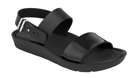 Scholl Mamoru zdrowotne buty - czarne (rozmiar vel. 41)
