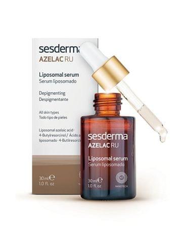 Sesderma Depigmentációs szérum Azelac RU (Liposomal Serum) Liposomal (Liposomal Serum) 30 ml