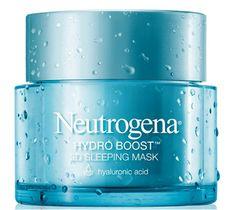 Neutrogena Nočná hydratačná maska Hydro Boost (3D Sleeping Mask) 50 ml