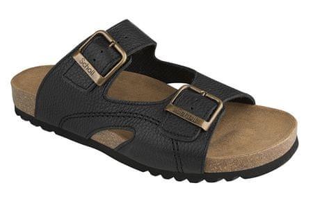 Scholl Zdravotní obuv MOLDAVA AD - černá (Velikost 41)