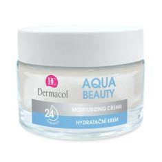 Dermacol Hydratační krém Aqua Beauty (Moisturizing Cream) 50 ml