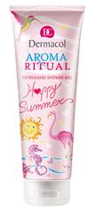 Dermacol Sprchový gel pro děti Happy Summer (Refreshing Shower Gel) 250 ml - Limitovaná edice