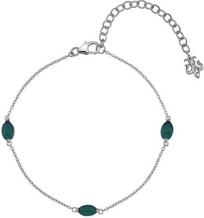 Hot Diamonds Ezüst karkötő májusban született Anais Ametys AB005 ezüst 925/1000