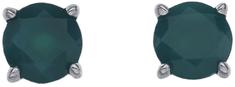 Hot Diamonds Strieborné náušnice Hot Diamonds Anais Achát AE005 striebro 925/1000