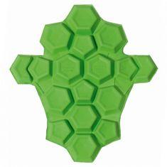 Held vkladacie chránič bedier-bokov (rebrá) SAS-TEC zelený, univerzálne