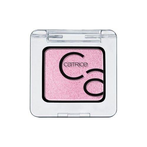 Catrice Vysoce pigmentované oční stíny Art Couleurs 2 g (Odstín 20 Matt´tastic Beige)