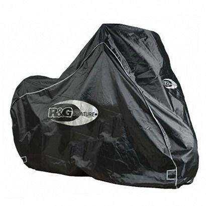 R&G racing ochranná plachta R \u0026 G Racing Adventure pre veľké motocykle s bočnými kufre