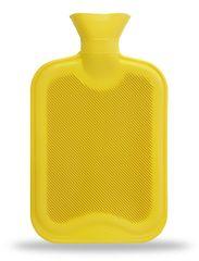 BeautyRelax Termofor ohrievacie fľašu BR-890Ž Žltá