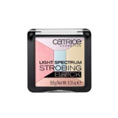 Catrice Púdrový rozjasňovač Light Spectrum strobing Bricks 8,8 g