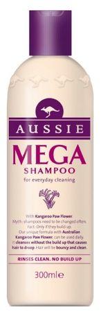 Aussie Shampoo mindennapos hajmosómega (Shampoo) (mennyiség 300 ml)