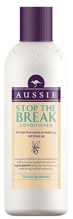 Aussie Odżywka do włosów Stop The Break (Conditioner) (objętość 250 ml)