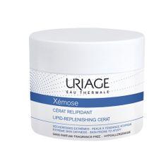 Uriage Nawilżająca maść łagodząca do bardzo suchej wrażliwej i atopowej skóry Xémose (Lipid Replenishing Ce