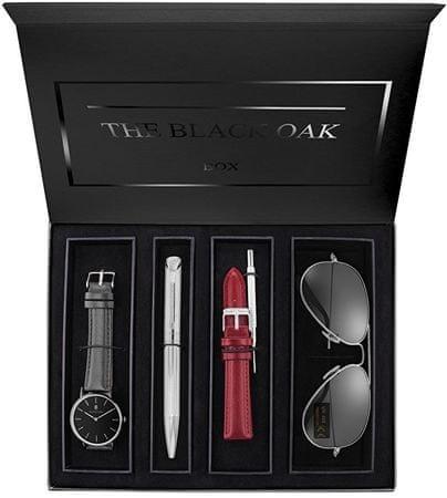 Black Oak Darčekový set BX97052SET-903