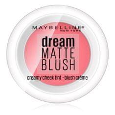 Maybelline Matná krémová lícenka Dream (Matte Blush) 6 g