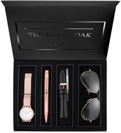 Black Oak Dárkový set BX97054SET-801