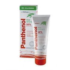 MedPharma Panthenol 10% Sensitive telové mlieko s aloe vera 230 ml
