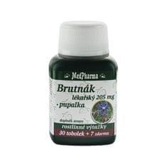 MedPharma Borák lekársky 205 mg + pupalka 30 tob. + 7 tob. ZD ARMA