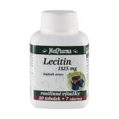 MedPharma Lecitin 1325 mg Forte 30 tob. + 7 tob. ZDARMA