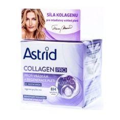 Astrid Noční krém proti vráskám Collagen Pro 50 ml