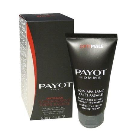 Payot Bőrnyugtató borotválkozás utáni balzsam (Soothing After Shave Care) 50 ml
