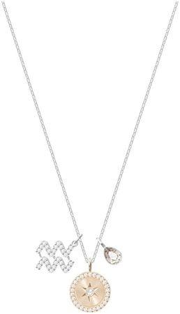 Swarovski Stringy nyaklánc Aquarius ZODIAC 5349213