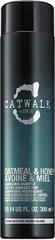 Tigi Vyživujúci šampón na suché, poškodené vlasy Catwalk Oatmeal & Honey (Nourishing Shampoo)
