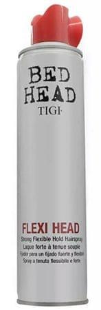 Tigi Lakier do włosów z silnym utrwaleniu Bed Head Flexi Głowa (Strong Flexible Hold Hair spray) 385 ml