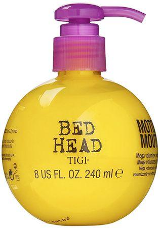 Tigi Hajápoló neon hatással Bed Head Motor Mouth 240 ml
