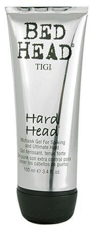 Tigi Bed Head do włosów z dodatkowym (Hard Head Mohawk Gel) Bed Head utrwalającym (Hard Head Mohawk Gel)