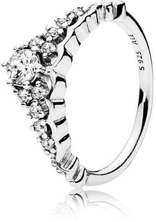 Pandora Csillogó ezüst gyűrű Tiara 196226 (áramkör 50 mm-es) ezüst 925/1000