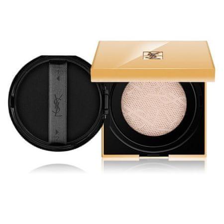 Yves Saint Laurent Ragyogó smink a szivacsban Touche Éclat Le párna 15 g (árnyalat B40 Sand)