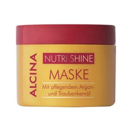 Alcina Maszk sérült és száraz hajat Nutri Shine ( Hair Mask) 200 ml