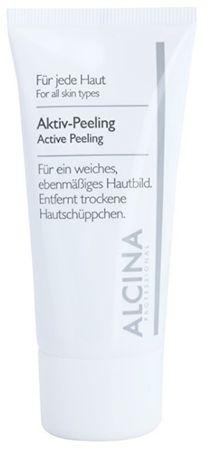 Alcina Peeling aktywujący ALCINA 50 ml.
