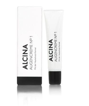 Alcina (Eye Cream No.1) 15 ml