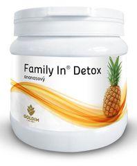 Family In Detox ananasový 14 porcí