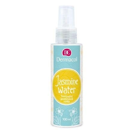 Dermacol Tonizující jasmínová voda (Jasmine Water) 100 ml